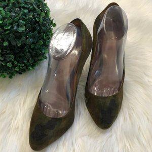 VINCE CAMUTO Women's Jayne Camo Heels